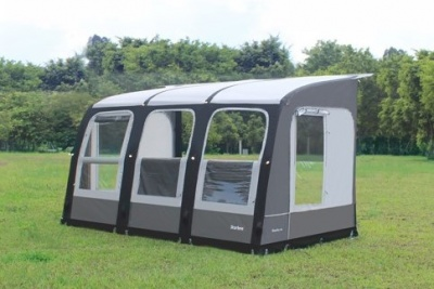 2019 Starline 390 Inflatable Porch Awning