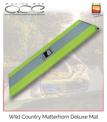 Wild Country Matterhorn Deluxe Sleeping Mat