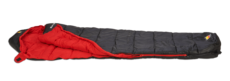 wild country mistral 350 summer festival sleeping bag