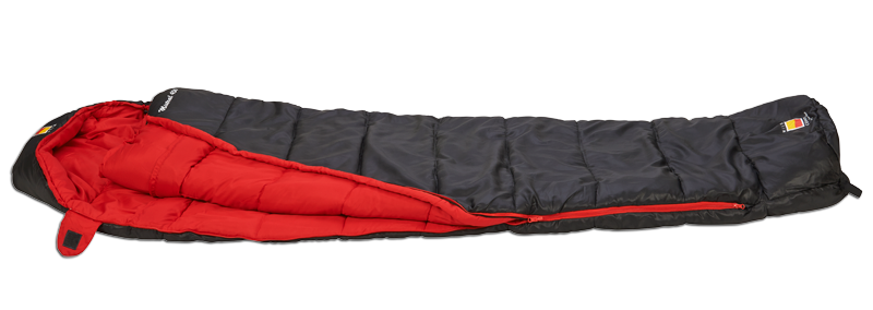 wild country mistral 450 2 season festival sleeping bag