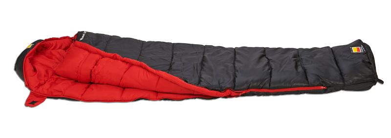 wild country mistral 600 all season sleeping bag