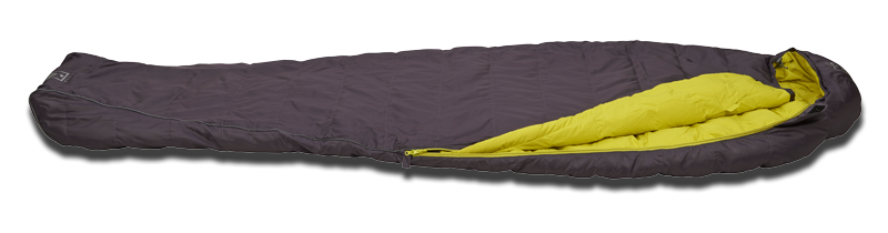 terra nova elite 350 duck down sleeping bag