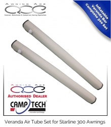 Camptech Veranda Bars for Starline 300 Awnings (Pair)