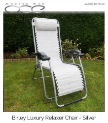 Birley Luxury Relaxer Chair
