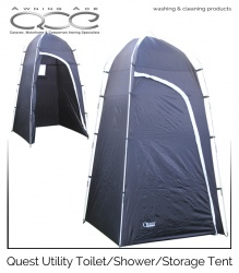 Quest Traveller Utility Toilet Tent