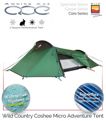 Wild Country Coshee Micro Performance Tent